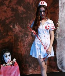 Halloween-Scary-Nurse-Costume-Women-Deluxe-Bloody-Ghost-Vampire-Cosplay-Dress-Up-0-1