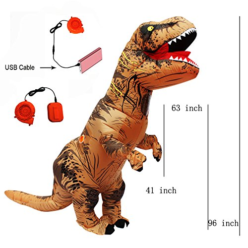 Halloween-T-Rex-Costume-Adult-Inflatable-Dinosaur-Costumes-Fancy-Suit-0-0
