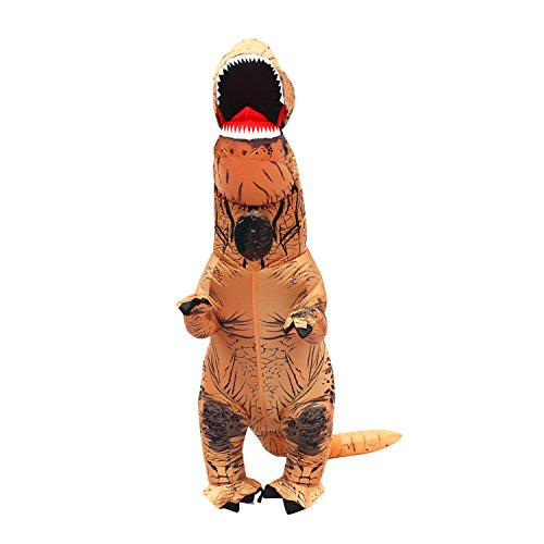 Halloween-T-Rex-Costume-Adult-Inflatable-Dinosaur-Costumes-Fancy-Suit-0-2
