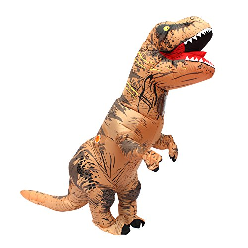 Halloween-T-Rex-Costume-Adult-Inflatable-Dinosaur-Costumes-Fancy-Suit-0