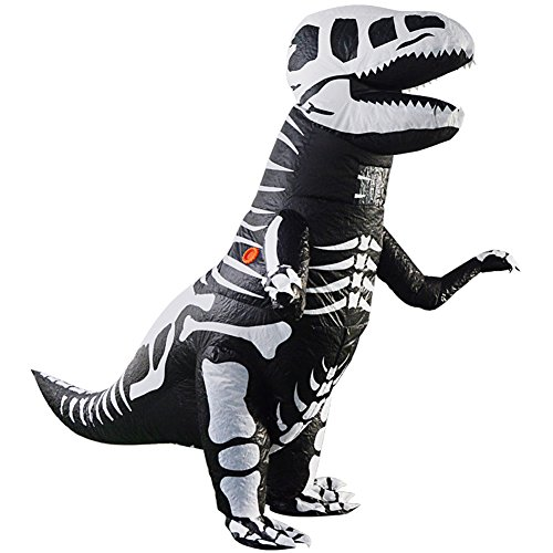 Halloween-Zombie-T-Rex-Dinosaur-Inflatable-Suit-Blow-up-Dress-up-Funny-Simulation-Luxury-Cosplay-Costume-0-3