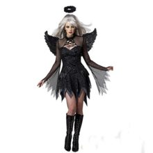 Hallowmax-Halloween-Women-Cosplay-Suit-Fallen-Angels-Devil-Witch-Costume-0