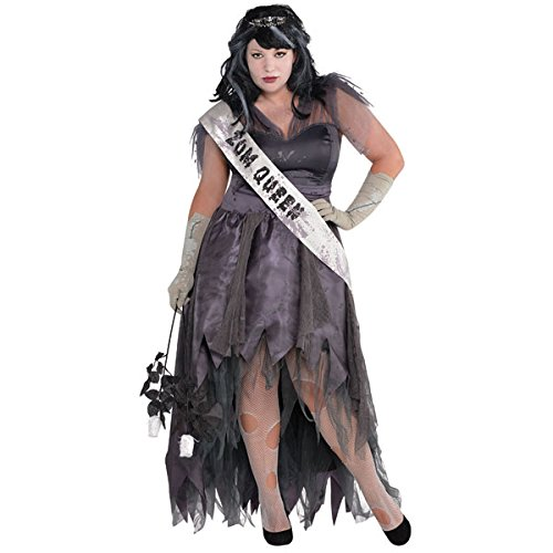 Homecoming Corpse Adult Costume – Plus Size 2X