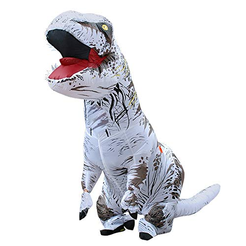 HongXander-Adult-Jurassic-World-Inflatable-Dinosaur-Costume-T-rex-Pterosaur-Blow-Up-Fancy-Costume-Suit-Party-Toy-Gray-0