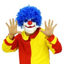 Hongzhi-Craft-Various-Funny-Clown-Latex-Mask-and-Costume-Suit-Halloween-Party-Prop-0