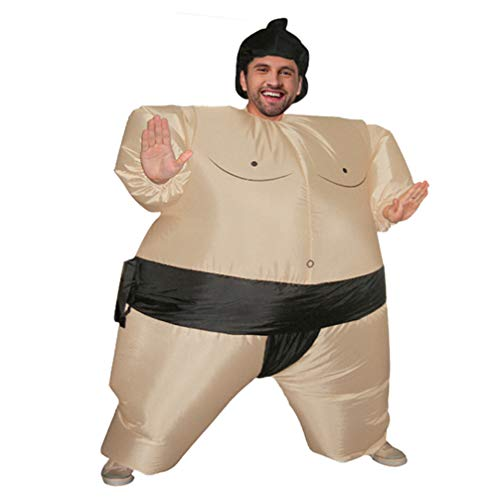 Inflatable-Adults-Sumo-Wrestler-Wrestling-Suits-Costume-Halloween-Party-Fun-Big-Fat-Inflatable-Costumes-0-0
