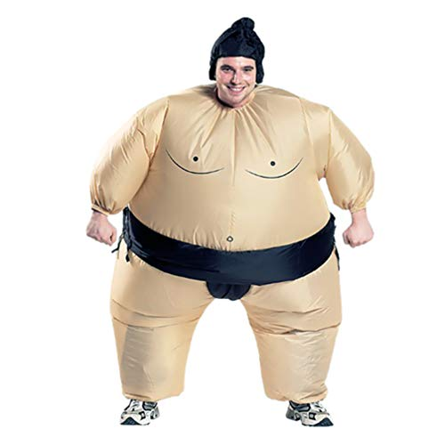 Inflatable-Adults-Sumo-Wrestler-Wrestling-Suits-Costume-Halloween-Party-Fun-Big-Fat-Inflatable-Costumes-0