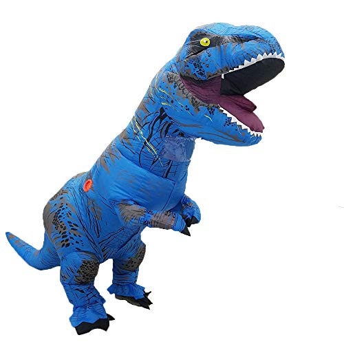 Inflatable-Clothing-t-rex-Dinosaur-Inflatable-Costumes-Tyrannosaurus-Costume-ChristmasHalloween-Cosplay-Clothes-for-Adults-Blue-0