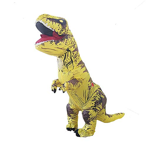 Inflatable-Clothing-t-rex-Dinosaur-Inflatable-Costumes-Tyrannosaurus-Costume-ChristmasHalloween-Cosplay-Clothes-for-Adults-Yellow-0