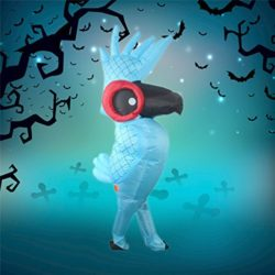 Inflatable-Costume-Unisex-Adult-Halloween-Dress-Party-Suit-0-0