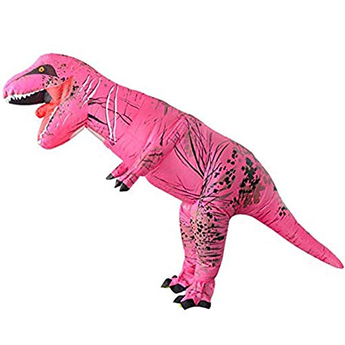Inflatable-Dinosaur-Costume-Adult-Size-Jurassic-T-Rex-Blow-up-Halloween-Outfit-0-0