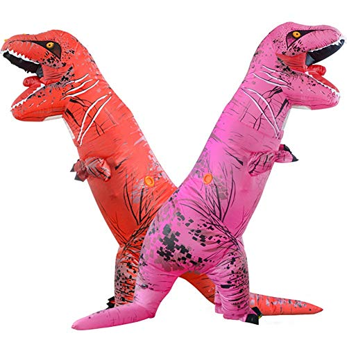 Inflatable-Dinosaur-Costume-Adult-Size-Jurassic-T-Rex-Blow-up-Halloween-Outfit-0-1