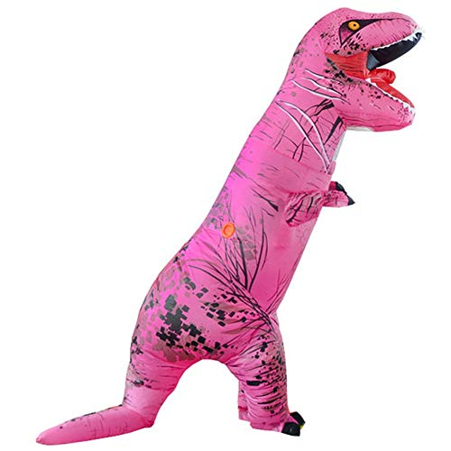 Inflatable-Dinosaur-Costume-Adult-Size-Jurassic-T-Rex-Blow-up-Halloween-Outfit-0