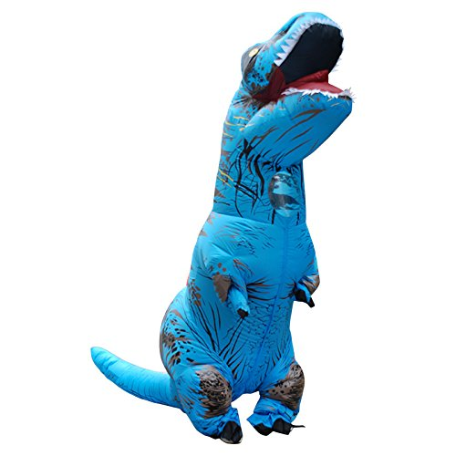 Inflatable-Dinosaur-Costume-Halloween-T-rex-Suit-Cosplay-Dress-0-2