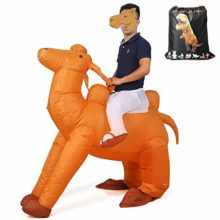 Inflatable-Flamingo-Camel-Cock-Horse-Chimpanzee-Costume-Adutls-Ride-On-Halloween-Costume-Cosplay-0