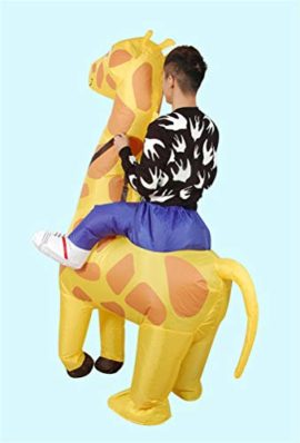 Inflatable-Giraffe-Costume-Unisex-Adults-Halloween-Riding-Animal-Cosplay-Blow-up-Costume-0-1