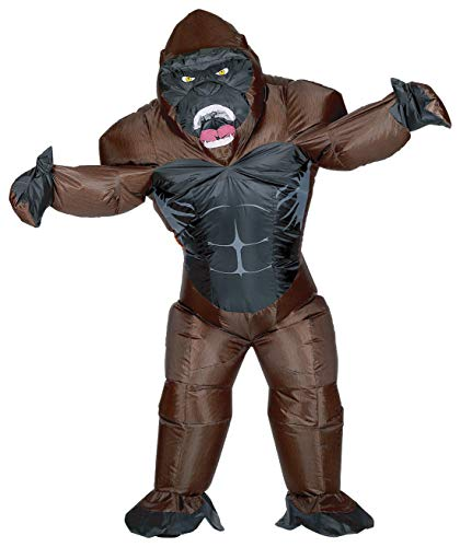 Inflatable-Gorilla-Costume-Kingkong-Halloween-Costumes-Party-for-Mens-Womens-Adult-Size-0