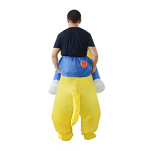 Inflatable-Man-Piggyback-Dog-Animal-Kids-Fancy-Dress-Halloween-Party-Blow-Up-Suit-0-2