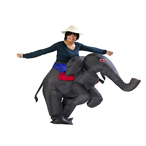Inflatable-Men-Piggyback-Elephant-Costume-Adult-Halloween-Party-Blow-up-Suit-0