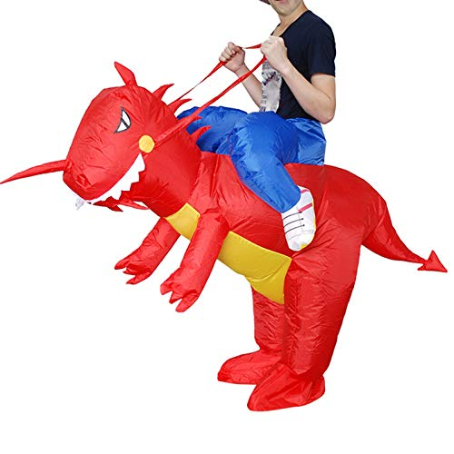 Inflatable-Riding-Dinosaur-T-REX-Costume-Halloween-Blow-up-Costumes-Cosplay-Dress-up-0