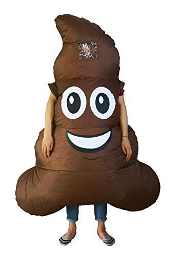 Inflatable-Shit-Emoji-Costume-Poop-Costumes-Halloween-Party-for-Mens-Womens-Adult-Size-0