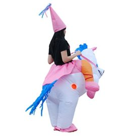 Inflatable-Unicorn-Rider-Costume-Halloween-Suit-Cosplay-Funny-Fancy-Blow-up-0-1