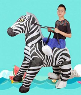 Inflatable-Zebra-Costume-Unisex-Adults-Halloween-Riding-Animal-Cosplay-Blow-up-Costume-0-0