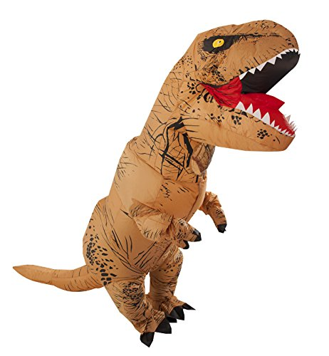 JF-Deco-T-Rex-Costume-Halloween-Adult-Inflatable-Dinosaur-Party-Funny-Dress-With-USB-Wire-0-0