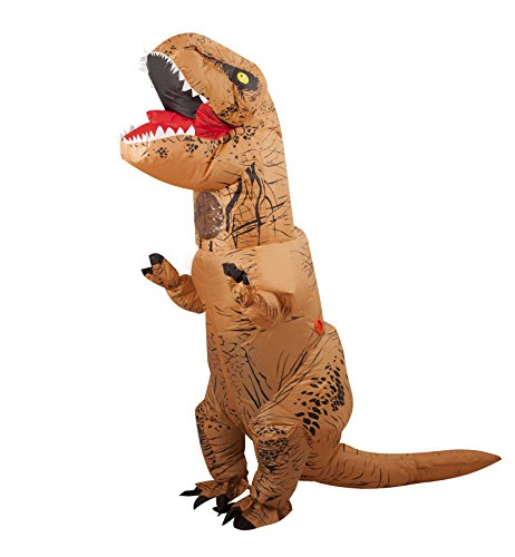 JF-Deco-T-Rex-Costume-Halloween-Adult-Inflatable-Dinosaur-Party-Funny-Dress-With-USB-Wire-0-1