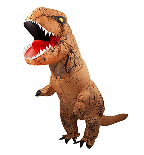 JF-Deco-T-Rex-Costume-Halloween-Adult-Inflatable-Dinosaur-Party-Funny-Dress-With-USB-Wire-0