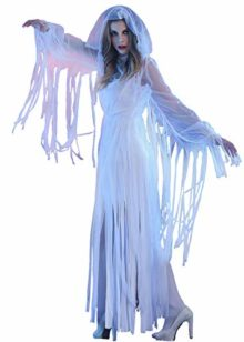 KXYKZM-Womens-Horror-Bloody-White-Bride-Halloween-Cosplay-Costume-Fancy-Dress-0