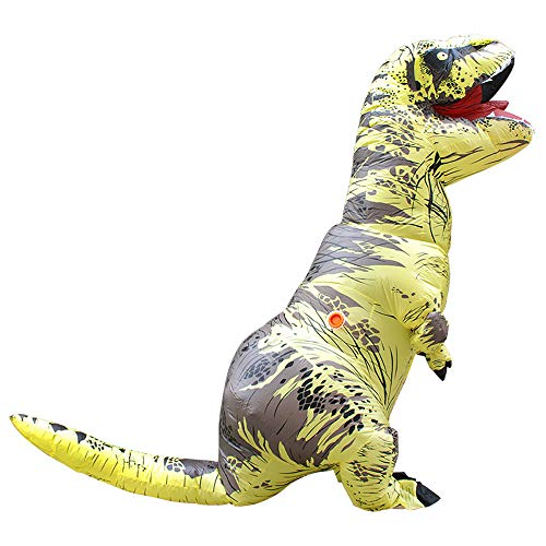 Kid-Size-Inflatable-Dinosaur-Costume-Halloween-T-rex-Suit-Cosplay-Dress-0-2