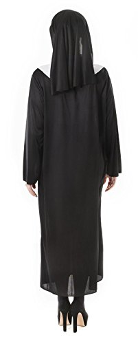 Ladies-Womens-Nun-Costume-Fancy-Dress-Religious-Holy-Sister-0-0