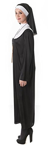 Ladies-Womens-Nun-Costume-Fancy-Dress-Religious-Holy-Sister-0-2