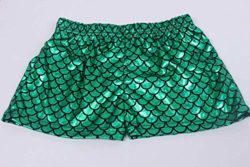 MOREMOO-Little-Girls-3pcs-Mermaid-Bathing-Swimsuit-Princess-Costume-Bikini-0-2