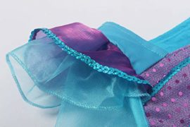 MOREMOO-Long-Sleeve-Little-Girls-Mermaid-Costume-Princess-Dress-Up-0-2