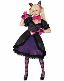 Miccostumes-Womens-Dva-Black-Cat-Skin-Cosplay-Costume-Dress-with-Petticoat-0