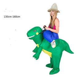Mocona-Store-holiday-adults-and-children-inflatable-dinosaur-riding-clothes-0-0