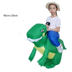 Mocona-Store-holiday-adults-and-children-inflatable-dinosaur-riding-clothes-0-1
