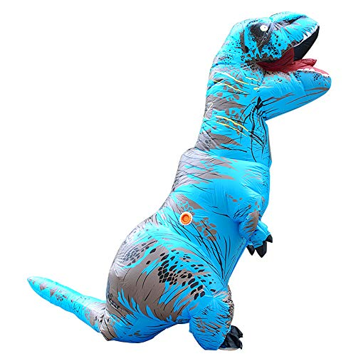 MoreToys-Inflatable-Dinosaur-Trex-Halloween-Costume-T-Rex-Dino-Suit-Fancy-Dress-for-Adults-0-0