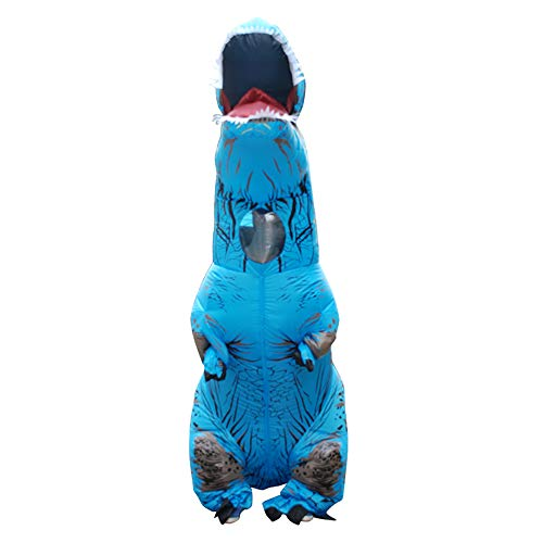 MoreToys-Inflatable-Dinosaur-Trex-Halloween-Costume-T-Rex-Dino-Suit-Fancy-Dress-for-Adults-0-2