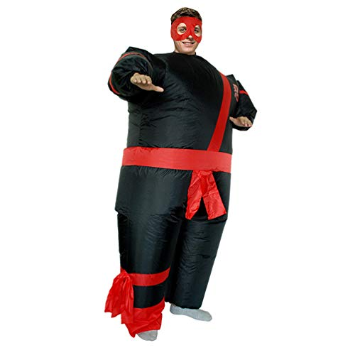 Ninja-Inflatable-Giant-Costume-Halloween-Carnival-Cosplay-Toy-Family-Trick-Party-Funny-Prop-0-2