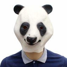 Novelty-Funny-Halloween-Cosplay-Party-Costume-Latex-Animal-Head-MaskKung-Fu-Panda-0