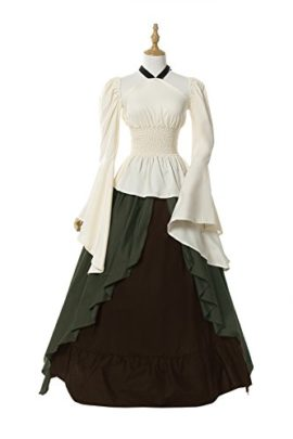 Nuotuo-Womens-Renaissance-Medieval-Costume-Dress-Gothic-Victorian-Fancy-Dresses-0-1