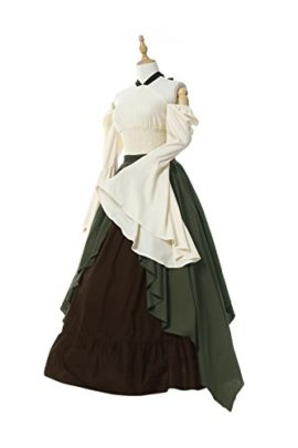 Nuotuo-Womens-Renaissance-Medieval-Costume-Dress-Gothic-Victorian-Fancy-Dresses-0-2