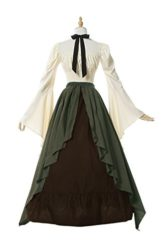 Nuotuo-Womens-Renaissance-Medieval-Costume-Dress-Gothic-Victorian-Fancy-Dresses-0-3