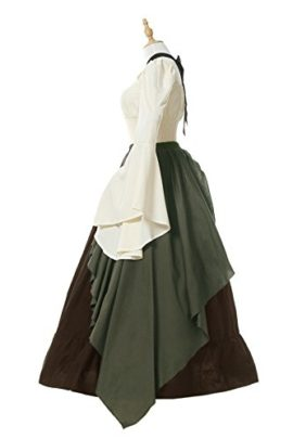 Nuotuo-Womens-Renaissance-Medieval-Costume-Dress-Gothic-Victorian-Fancy-Dresses-0-4