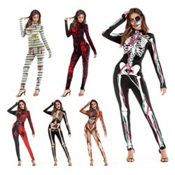 Outgoings-Onesie-Costume-for-Women-Skeleton-Halloween-Costume-Scray-Cosplay-0-0