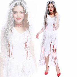 POP-Style-Womens-Halloween-Vampire-Zombie-Cosplay-Ghost-Bride-Costumes-Nurse-Costumes-0-0