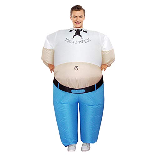 Personal-Trainer-Inflatable-Giant-Costume-Halloween-Carnival-Cosplay-Toy-Family-Trick-Party-0-0